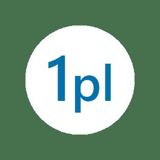 Logo 1 speed planetary