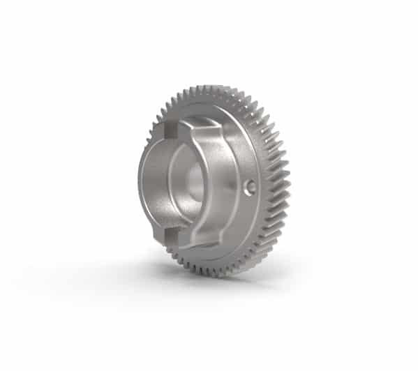 Gear train used in top selling pick-up's by a renowned OEM in the US.