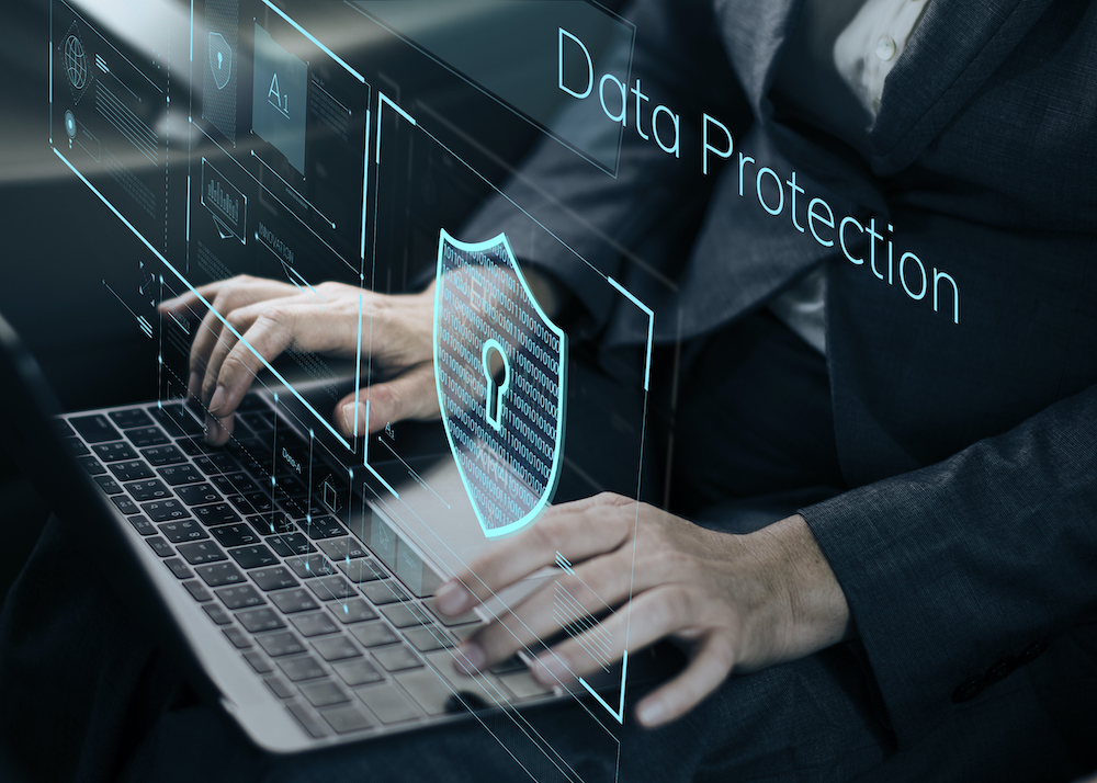 Tisax data protection VCST